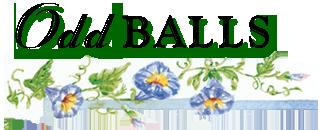 Oddballs Invitations